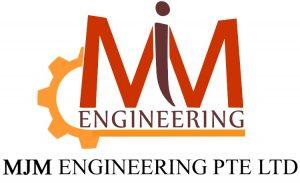 MJM Logo With Name