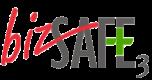 bizSAFE Enterprise Level 3 Logo